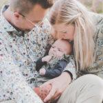 chantal nijhof studio gezinsfotografie familie fotoshoot veluwe heerderstrand